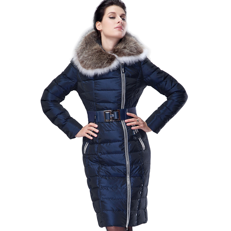 2016 Winter Jacket Women Plus Size Winter Coat Women