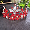 /product-detail/classic-red-silk-fabric-flowers-bride-hair-accessories-wedding-tiara-89371-60619394453.html