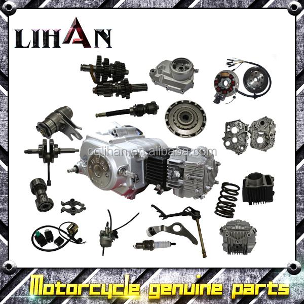 Good Quality Pakistan Cd70 70cc Motorcycle Engine Parts ...