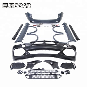 X5 body kit M-T style body kit for X5 F15