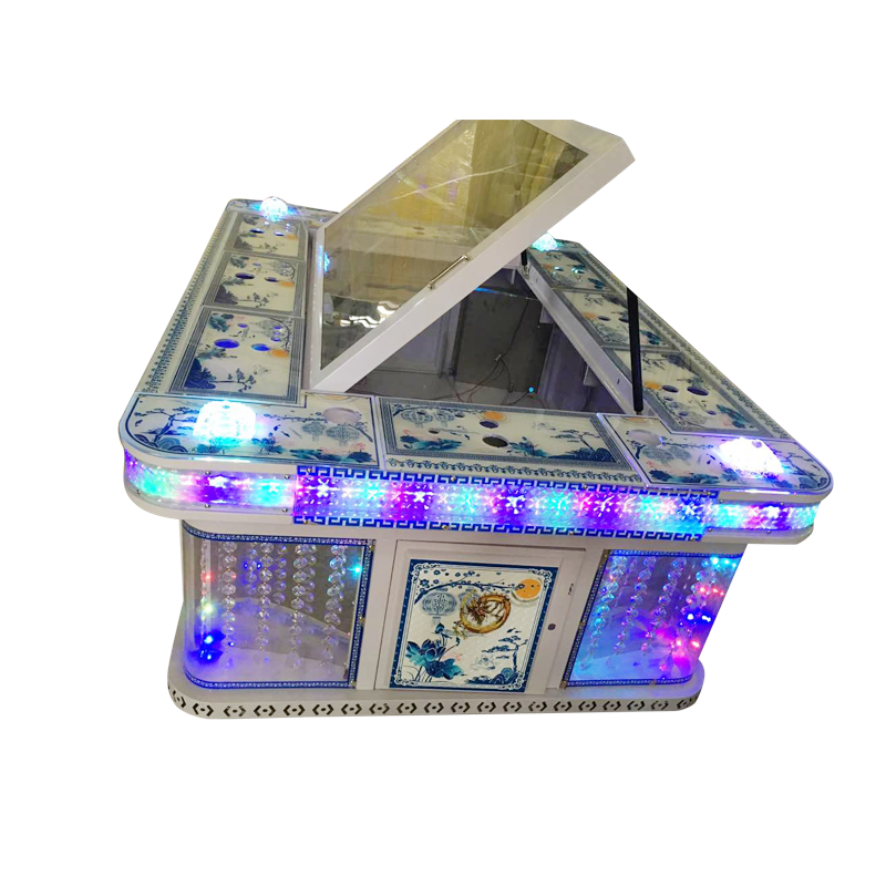 Electronic Video Coin Operated Redemption Games Outlet