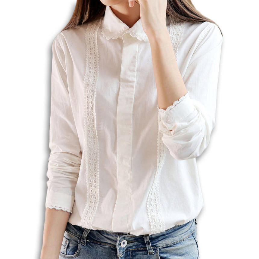 Find great deals on eBay for white cotton tops. Shop with confidence. Skip to main content. eBay: Shop by category. Shop by category. Enter your search keyword US Women V Neck Long Sleeve White Shirt Blouse Cotton Linen Shirt Beach Tops Tee. Brand New · Unbranded. $ Buy It .