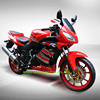 eec bike 150CC200cc250CC motorbike with lifan engine