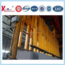 AAC production line trustworthy supplier for aac block equipments