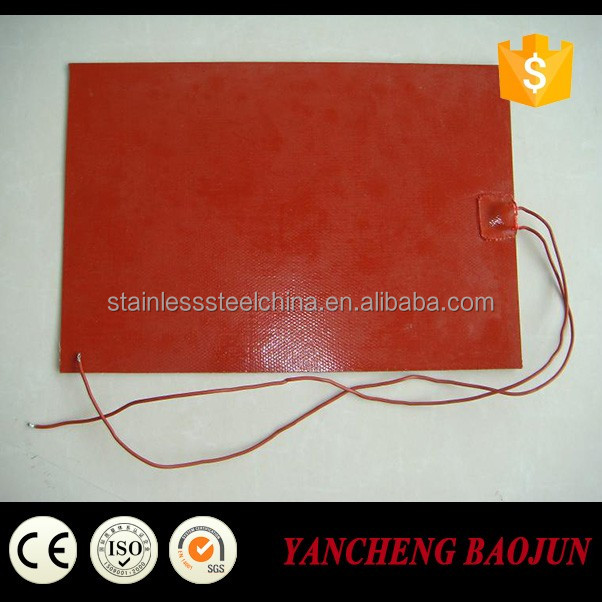 Flexible Heating Element, 12V Heating Film Made In China