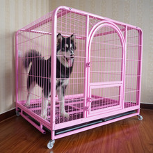 hot sale high quality 48 heavy duty breeding dog cages dog crate