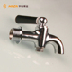 china suppliers High quality copper hot water tap (Long)