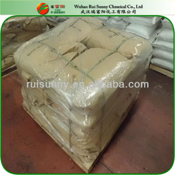 Raw Material 123-77-3 Azodicarbonamide AC Blowing Agent In PS