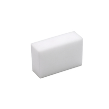 Eraser Refrigerators Custom Bulk Industrial Dish Raw Material Pad Foam Car Wash Cleaning Magic Kitchen Melamine Sponge For Sale