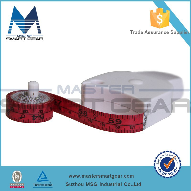Fitness Perfect Body Bodying Tape Measure