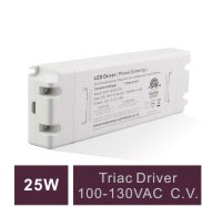 40W 500mA 700mA 900mA 1050mA DALI driver Push button dimmable