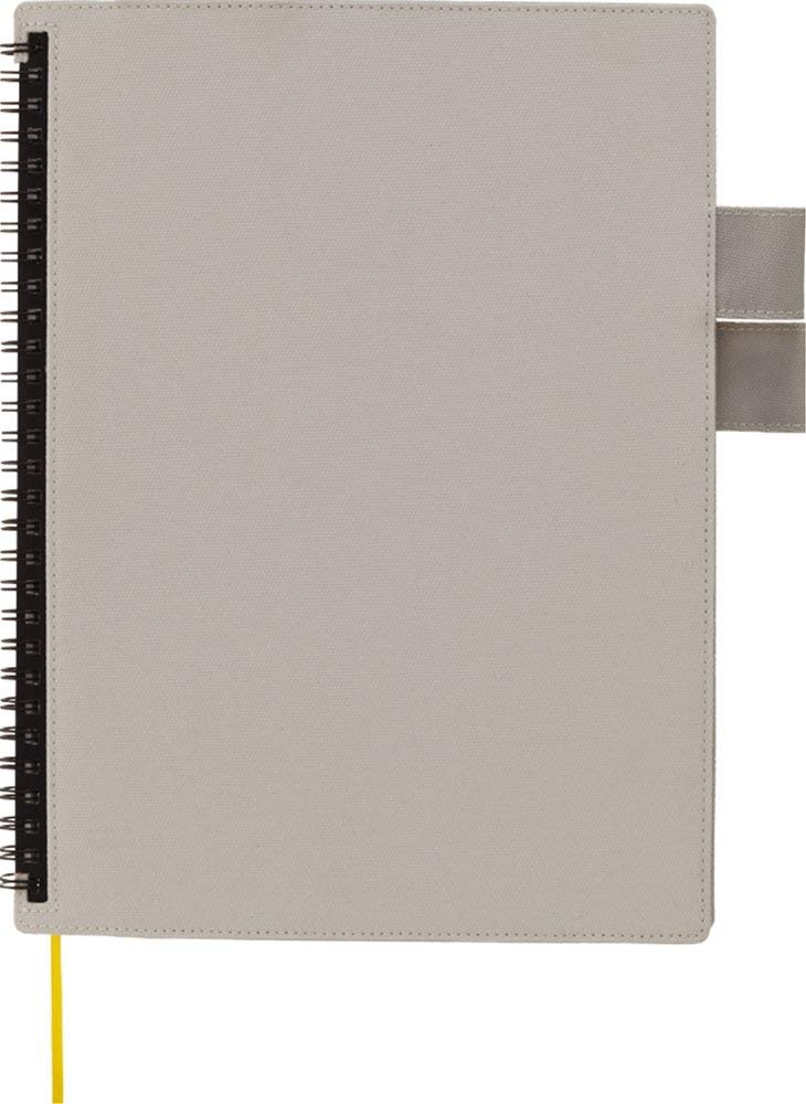 Jim King shot note 9123C twin LL white with ring type cover