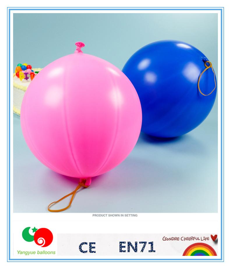 Cheap latex balloon