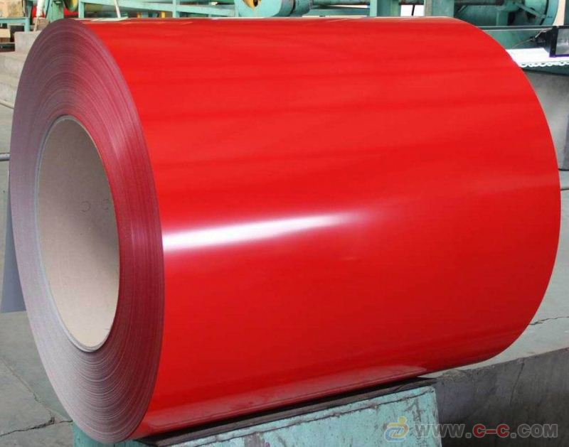 Ppgi Coil With Prime Quality Prepainted Steel Coil For Coated Steel Roof