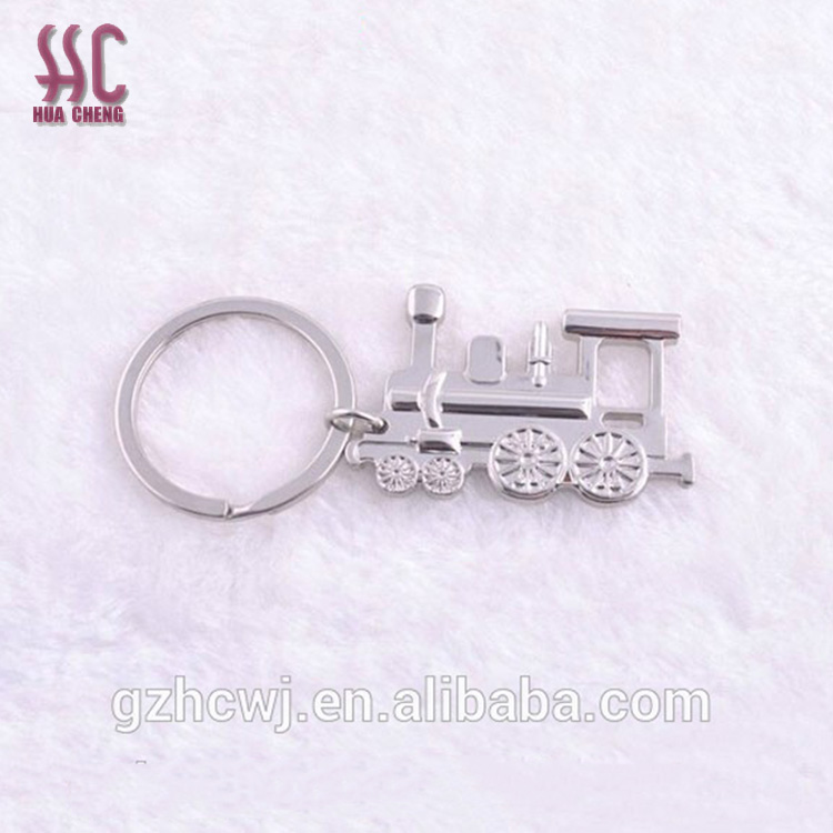 fancy style key ring, metal key ring, Guangzhou hot sale key ring