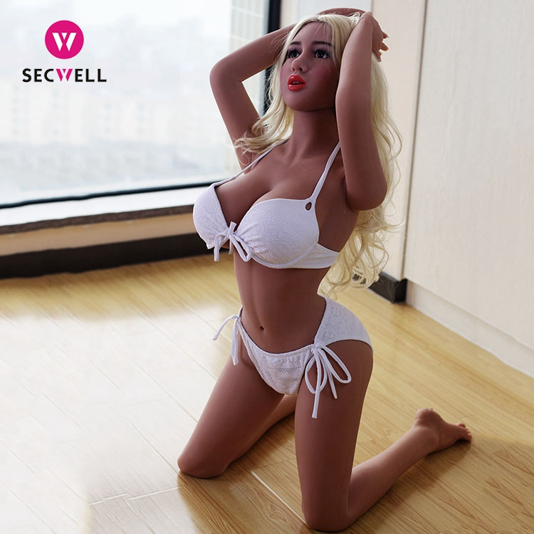 2018 New Design 158 cm Adult Sex Doll Custom Sexy Love Entity Young Doll For Man Big Breast Real Skin Big Ass