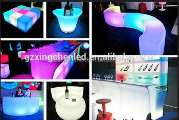 Phenomenal Unique Led Bar Stool Hot Sale In Dragon Mart In Dubai Buy Led Bar Stool 1 5 3W Bar Table Pe White Shell Product On Alibaba Com Pabps2019 Chair Design Images Pabps2019Com