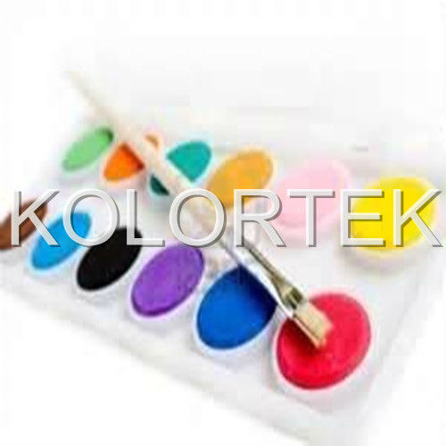 Colorful Mica Pearl Pigment for Water Paint