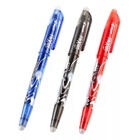 Original Erasable Pen Black Blue Red Pilot Frixion Pen Pilot Frixion 07 05 Wholesale