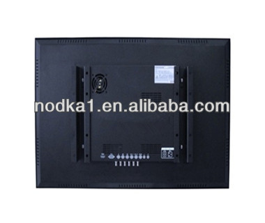 "32"" Industrial LCD CCTV Monitor (Industrial Metal case)"
