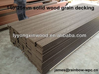 footpath wpc foam decking robust