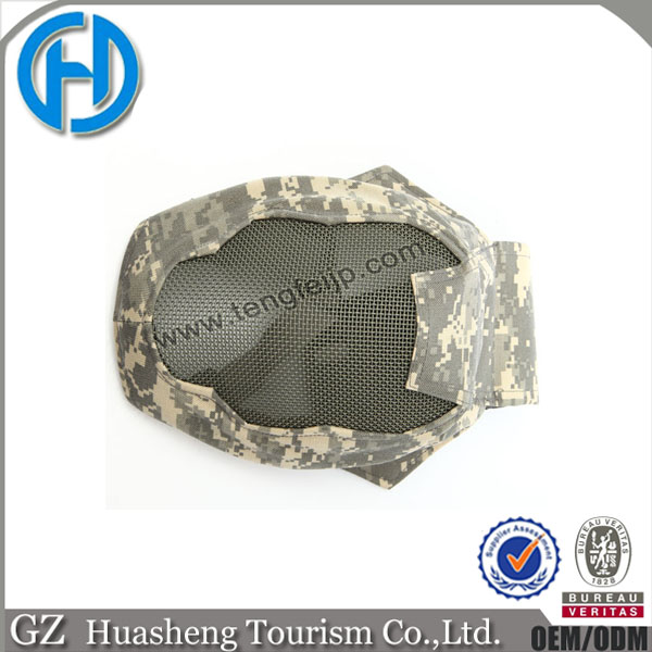 Military gear tactical full face cover paintball mask