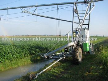 Lateral Irrigation Machine Buy Linear Machines