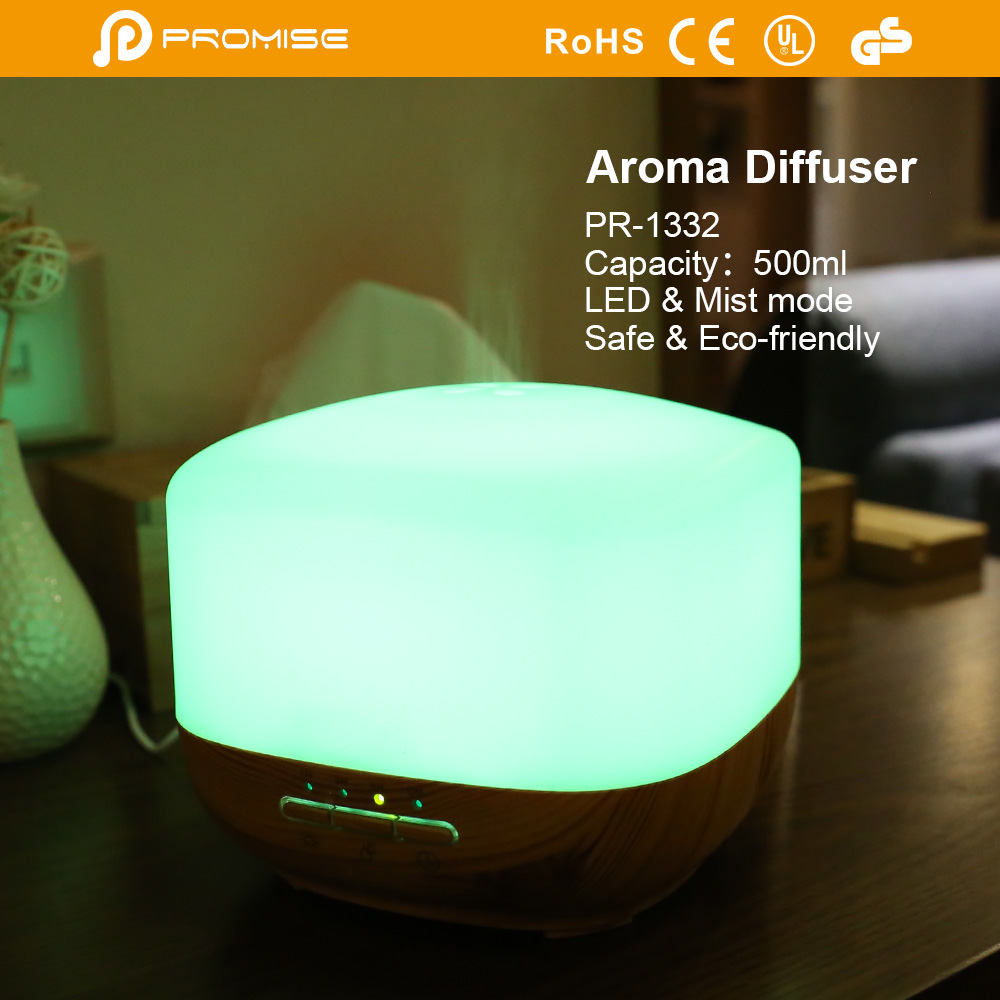 Office Home Decorative Air Diffuser Essential Oils Aromatherapy Philippines