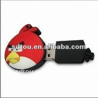 popular OEM LED USB watch flash drive with CE and ROHS in 2012