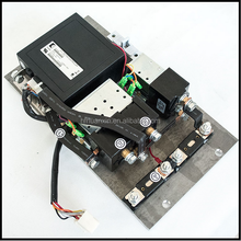 motor controller 1207B with high configuration MOTOR ASSY with foot pedal