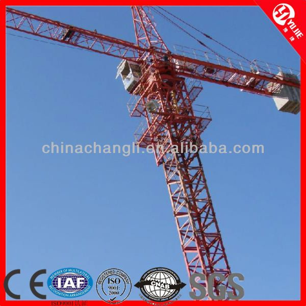 spare parts for tower crane