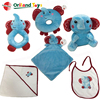 baby gift sets for new born baby boy newborn plush toy gifts