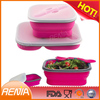 RENJIA microwave lunch box,box lunch,bento box