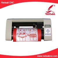 redsail mini desktop vinyl printer plotter cutter RS500C for sale