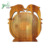 The Dolphin Shape Foldable Bamboo Fruit Basket
