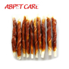 Manufacturer dog snack food Beef Tendon with Rawhide Sticks