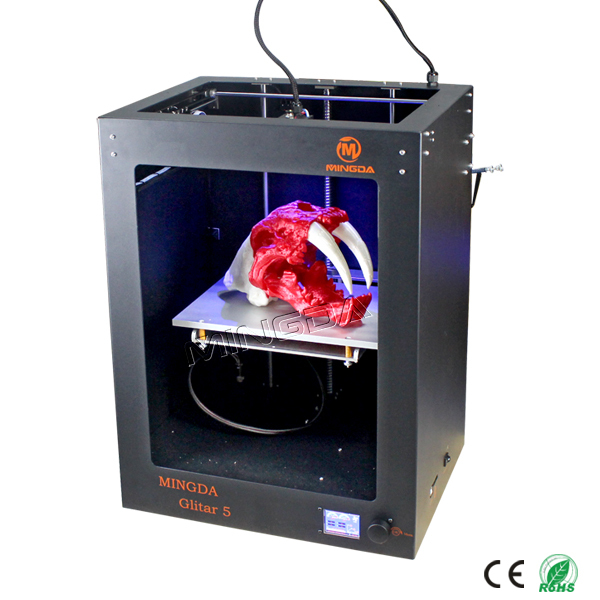 Commercial 3d Printers For Sale,Hot End 3d Printer Machine - Buy 3d ...