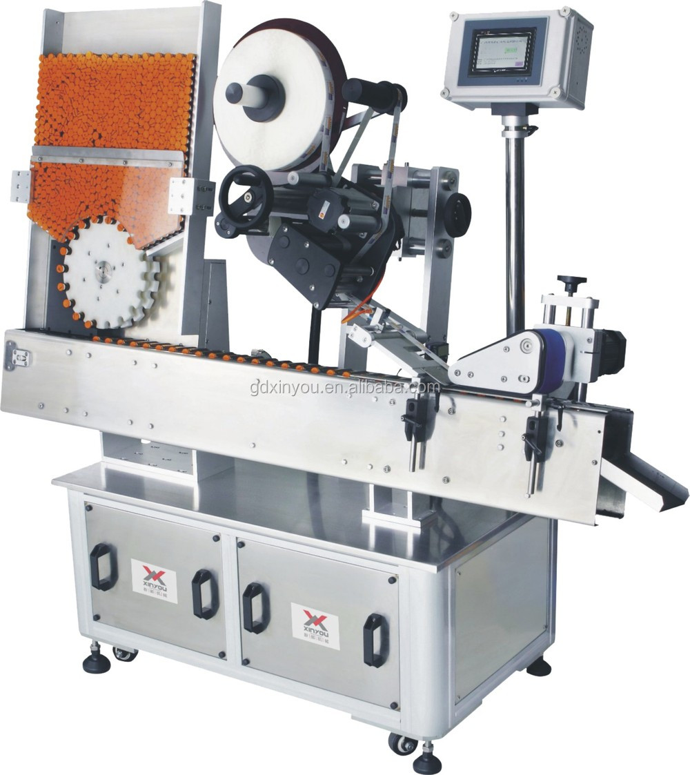 High Performance Popular Machinery Woven Label Making Machine label machine for bottles