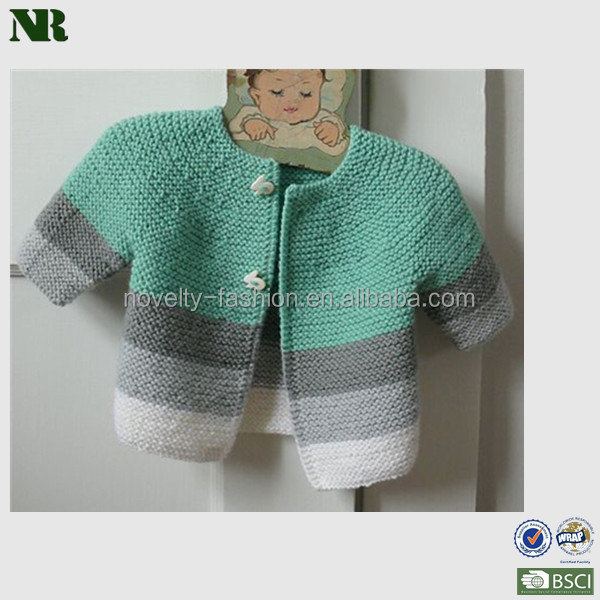 e45db6c9c Baby wear Children Clothing Unisex Knitwear Baby Sweaters