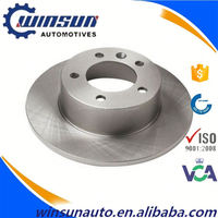 OEM 432000367R 300mm Brake Disc Rotor For OPEL Movano B