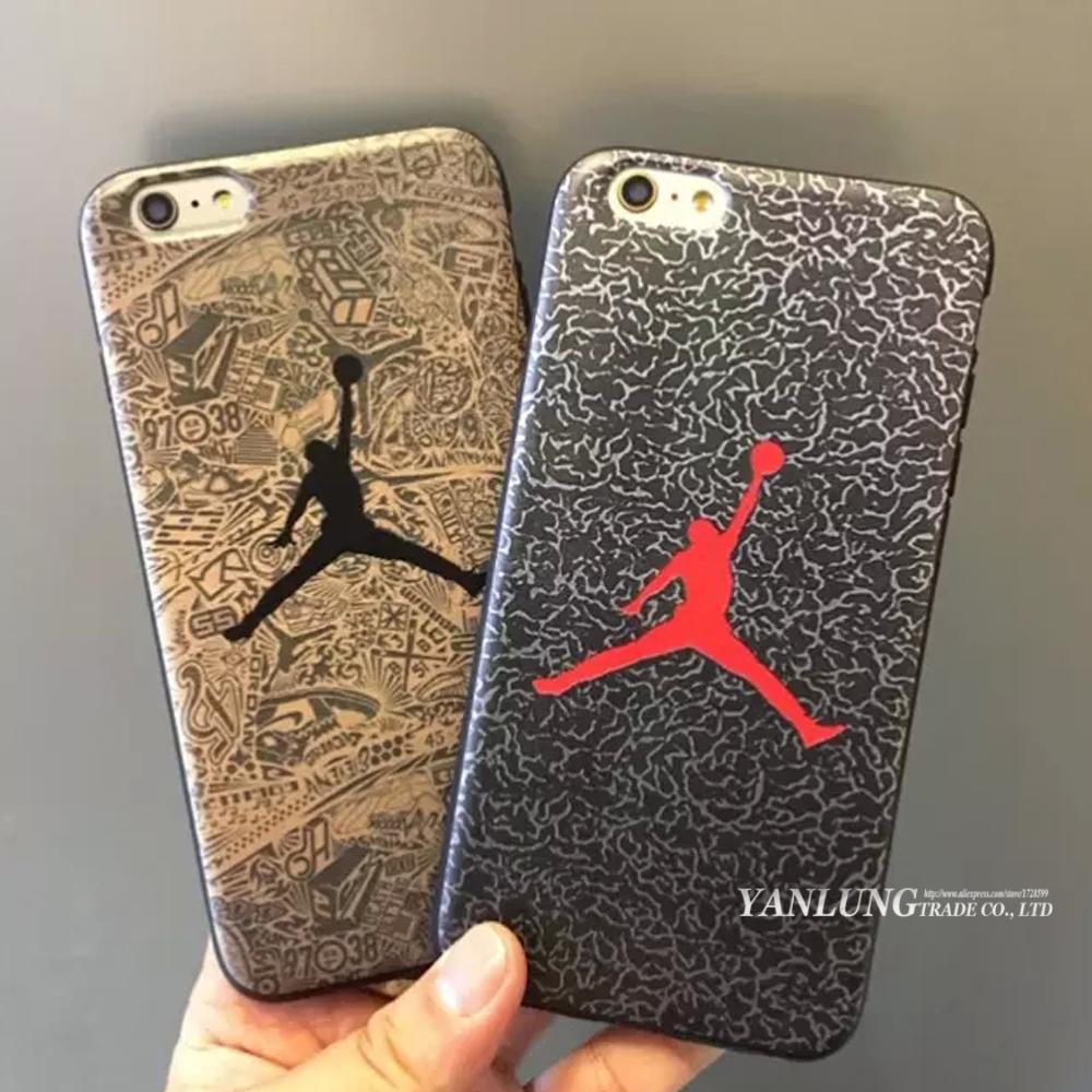 Coque Jordan Iphone  Plus