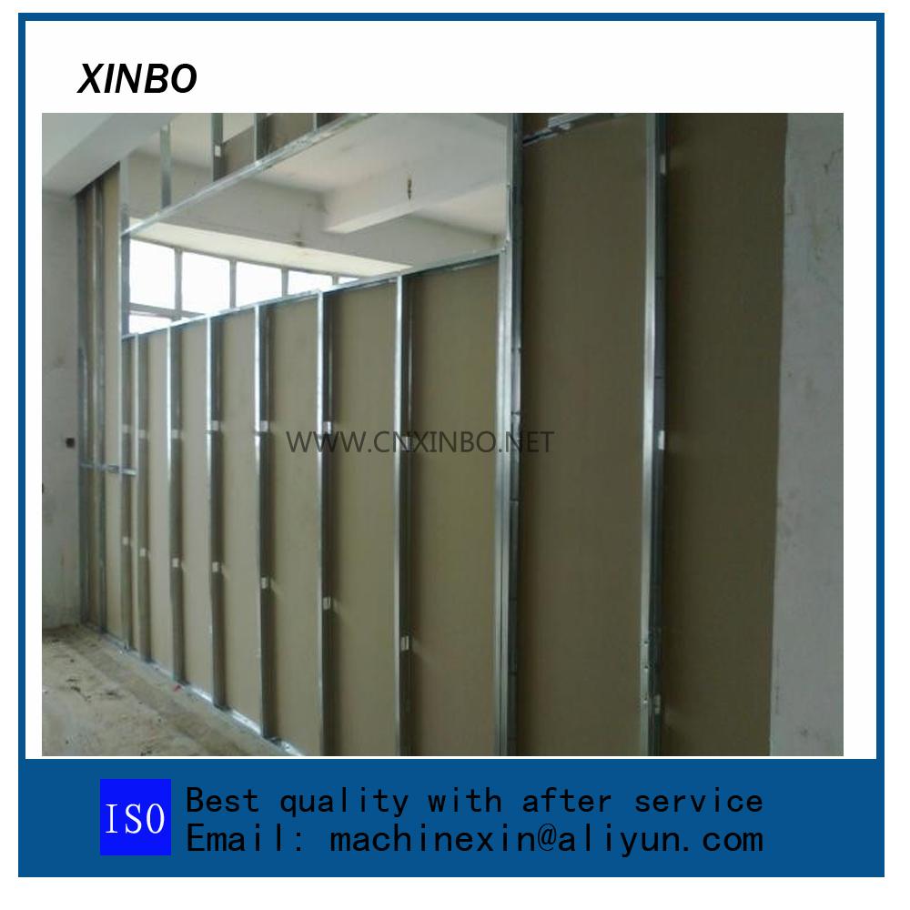 Metal Stud Frame Wholesale, Metal Studs Suppliers - Alibaba