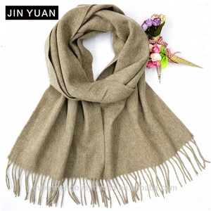 chinese company trending 100% pure cashmere scarf