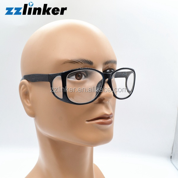 LK-C33-6 Dental X-Ray Glasses Lead Radiation Protection CE Approved