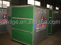 DPE aircraft containers for aviation