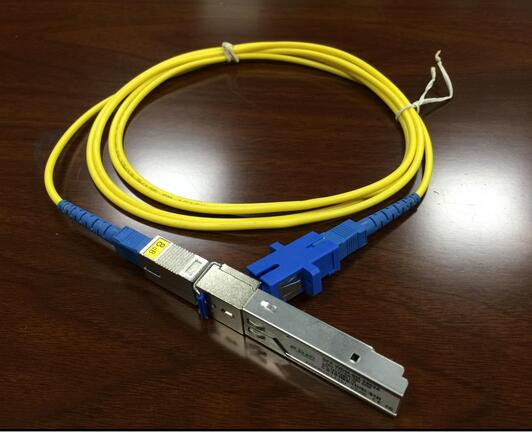 OEM Fiber Equipment Set Fiber Coupler + Fiber Optic Patch Cord Cable + SFP Module + Fiber Attenuator Set