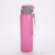 T007 500ml Sports vacuum cup 304/201stainless steel portable water bottle