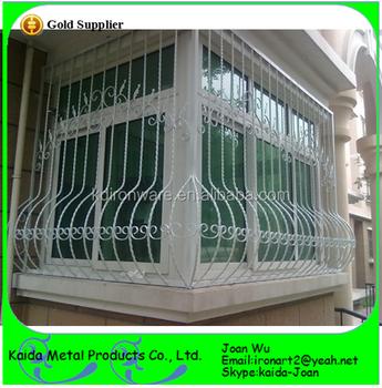 Wholesale Decorative Metal Security Window Grates For Balcony Buy