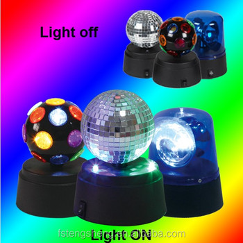 mini disco bal lset led disco light mirror ball disco ball buy