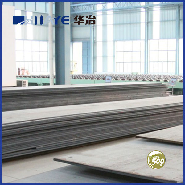HP345 steel plate for LPG cylinder
